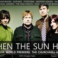When The Sun Hits, Volume 218