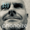 Phonoize 039 - with Loccom