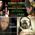 Mechelle Melledee Vibe with ReggaeM