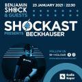 SHOCKAST #120 RADIO KOPER guest mix by BECKHAUSER 23.01.2021