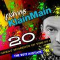 Γιάννης KlainMain - 20 Great Moments Of The 80's