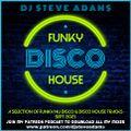 Funky Disco House Sept 2021