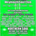 Weymouth Lockdown Weekender , Saturday 5th Sept 2020 , Evening Set 5 Ian Evans.