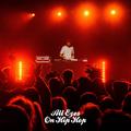 Azer live at All Eyes On Hip Hop - Vooruit Concert Hall - Sept. 30, 2016