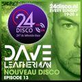 Dave Leatherman's Nouveau Disco vol. 13