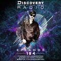 Flash Finger : Discovery Radio Episode 154