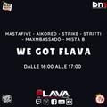 WE GOT FLAVA 17-12-2020 - Con Phrome - Conejo & MC Eight