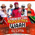 DJ LYTA - WAAH BONGO MIX 2020