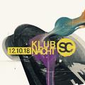 ChillinBerlin @ Suicide Klub Nacht, 10//2018