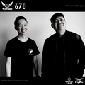 Simon Lee & Alvin - Fly Fm #FlyFiveO 670 (15.11.20)