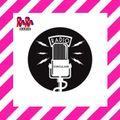 RADIO CIRCULAIR @ RARARADIO 23-07-2020
