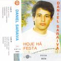 DANIEL SARAIVA - HOJE HÁ FESTA (1992)