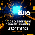 Rigged Sessions 083: Somna Guest Mix