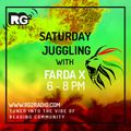 Rg2 Radio Show 5.12.2020