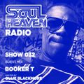Soul Heaven Radio 032: Booker T