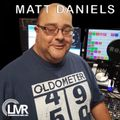 MATT DANIELS / 05/05/2021 / SERIOUS MUSICAL PLEASURE .. 7PM - 9PM GMT / www.londonmusicradio.com