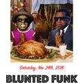Live @ Blunted Funk (Madrone SF) 2018