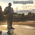 DJ Rhymic- Oak City Soul sessions-special MLK edition