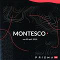 Prisma Live Bass 01 - Montesco