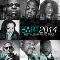 Best Albums Round Table (BART) 2014