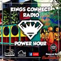 Kings Connect Radio - POWER HOUR #006 w/DJ L
