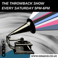 Throwback Show with DJ Michael on IO Radio 090121