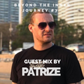 Beyond The Inner Journey #7 - Guest Mix by PatriZe