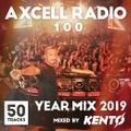 Axcell Radio Episode 100 - KENTO
