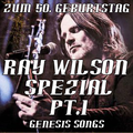 Ray Wilson Spezial Pt.1 - Genesis Songs