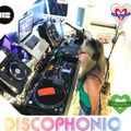 Portobello Radio Saturday Sessions @LondonWestBank with Vicky Hamilton: Discophoniq's Jam Ep6.