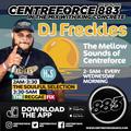 DJ Freckles Mellow Moods - 88.3 Centreforce DAB+ Radio - 18 - 08 - 2021 .mp3