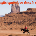 The Soft Rider : la playlist quand t'es dans le désert