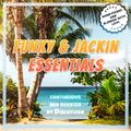 Funky & Jackin Essentials - Continuous Mix Session (2018-03-21)