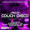 Couch Disco 166 (Tribal)