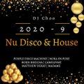 2020-9 Nu Disco & House