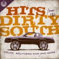THROWBACK MIX 16 (DIRTY SOUTH EDITION)