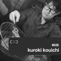 Kuroki Kouichi - Sequel One Podcast #026