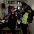 Studio Session w/ Chix B2B Top Shotta
