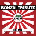 DJC mix BONZAI TRIBUTE retro house