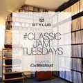 @DjStylusUK - #ClassicJamTuesdays 001 (Oldskool R&B / HipHop / Slow Jams)