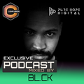 BL.CK - CONFUSION ROMA EXCLUSIVE PODCAST #10