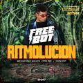RITMOLUCION WITH J RYTHM EP. 047: FREEBOT