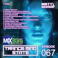 Trance Mind State Episode 067 - T1966