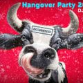DJ RED HANGOVER PARTY 2021! (Blitz-Set In The Mix)