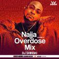 Naija Overdose Mix Vol 11 [Davido, Wizkid, Burna Boy, Rema, Joeboy, Naira Marley, Olamide, Tekno]