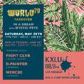 KXLU World70 takeover 04 w/ d.painter