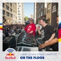 On the Floor – Larry Levan Street Party Part One