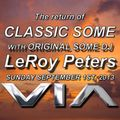 Classic SOME at Via!