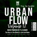 Urban Flow # 32 Mix Powered by P La Cangri