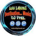 Destination Music! Ep 81 Radio Stella Piemonte 15/04/2021 DJ Phil, DJ Luca Sanchez, Rush & Hydro